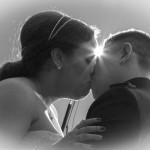 Gary & Sarah wedding 546 b&w crop